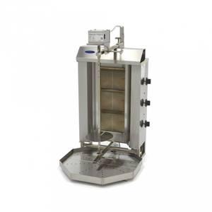 Bilde av Kebabgrill - Gyros - Doner - 3 Soner - Gass