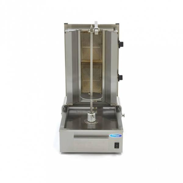 Kebabgrill - Gyros - Doner - 2 soner - Gass